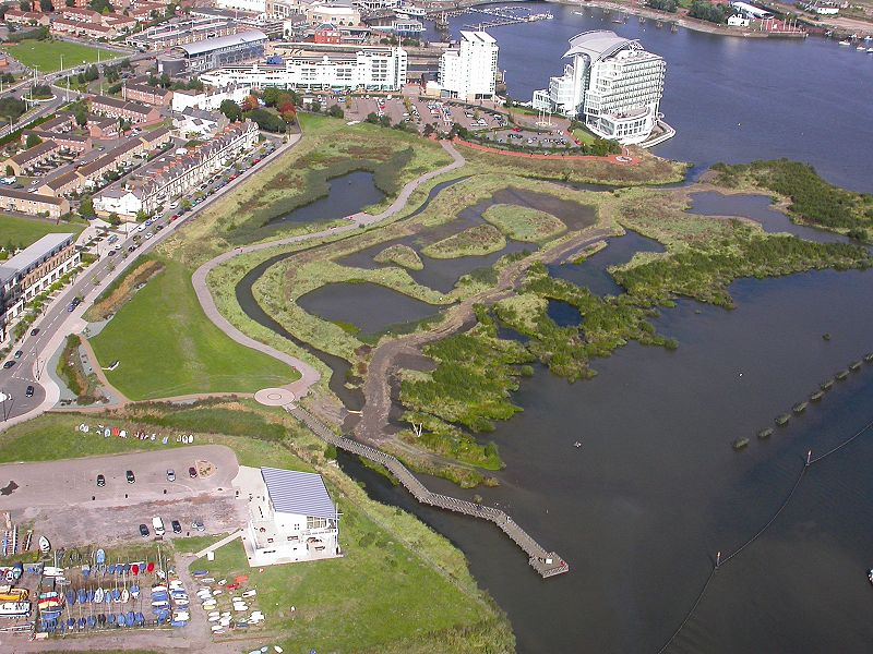 800px-Cardiff_Wetlands_Aerial_View