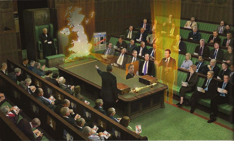 Parliament Future