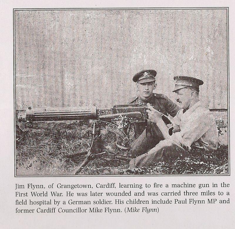 Machine Gun Pic