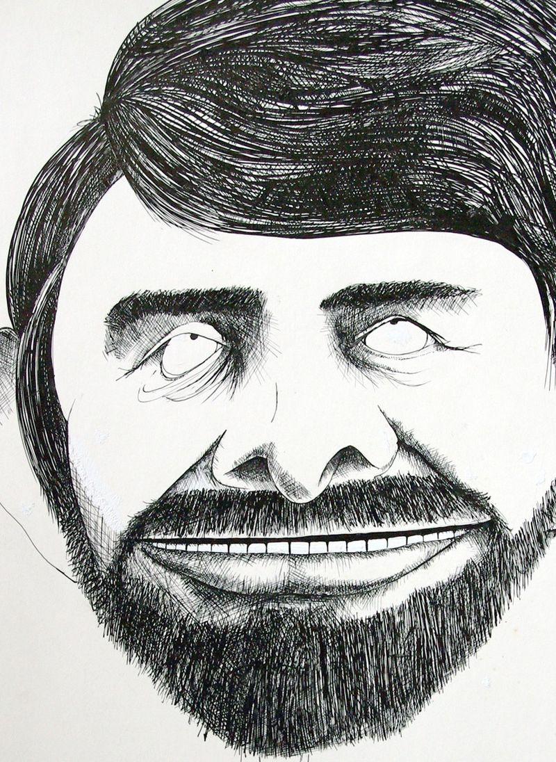 Flynn cartoon