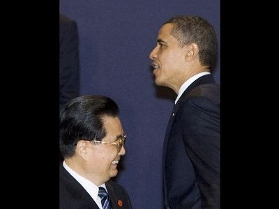 Obama chinese leader