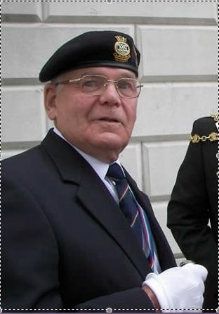 Bert Bale