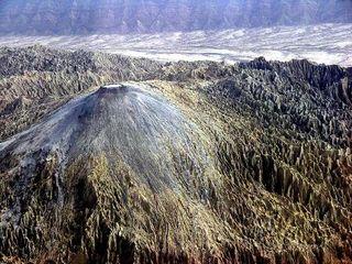 Mud-volcano