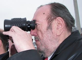 Baron Bill Brett