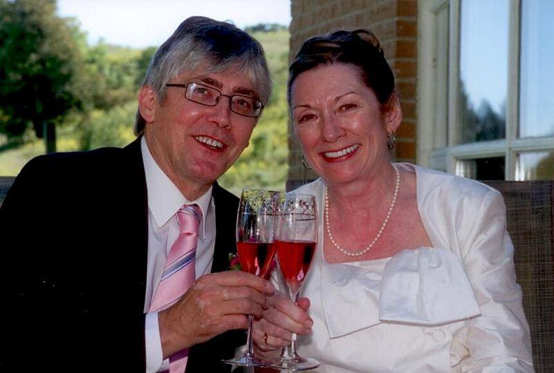 Gordon and Heather 5