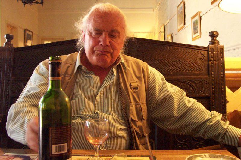 Russ wine