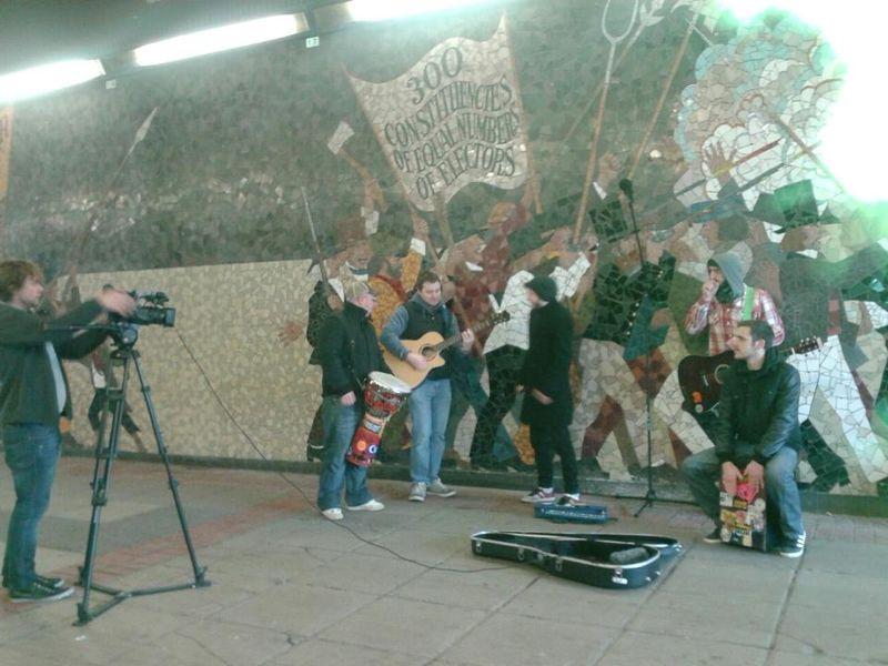 Band demo