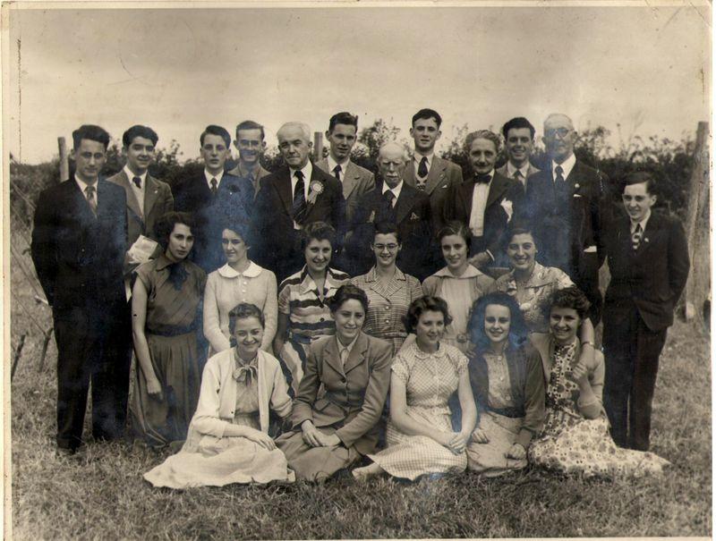 Eisteddfod 1953