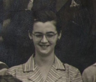 Ann Parry (later Saer)