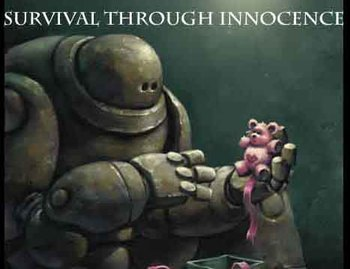 Survival_through_innocence