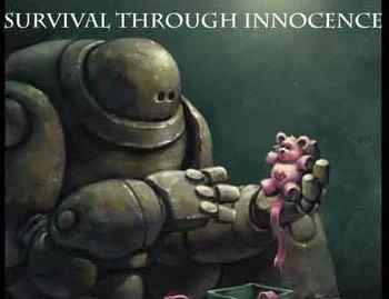 Survival_through_innocence